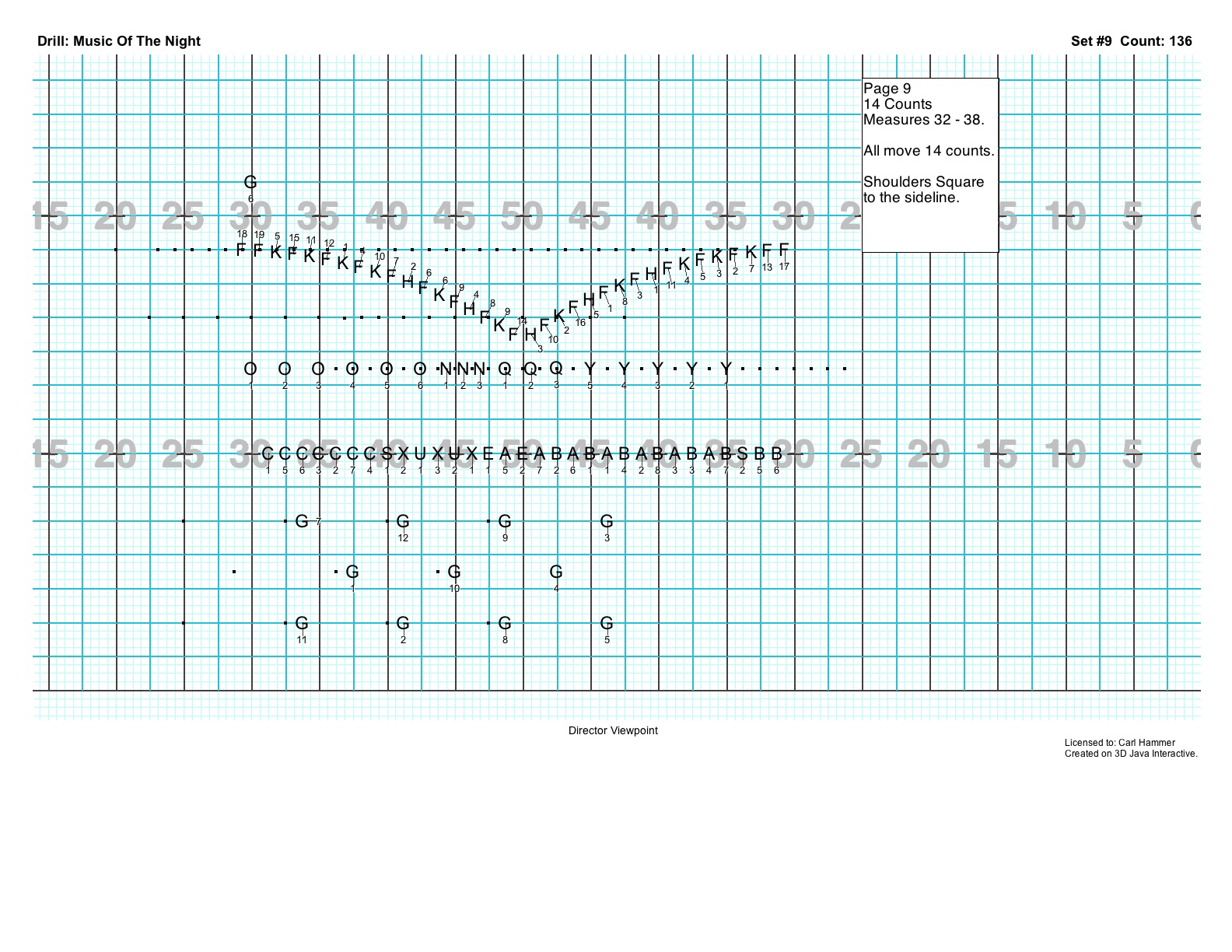 Download Free Marching Band Drill Chart Programs For Mac Steppolar